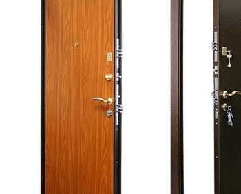 купить металлическую дверь в москве недорого в бутово