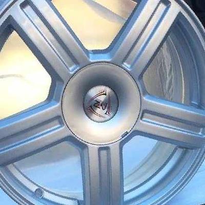 литые диски на 14 торус Никитская участковая
