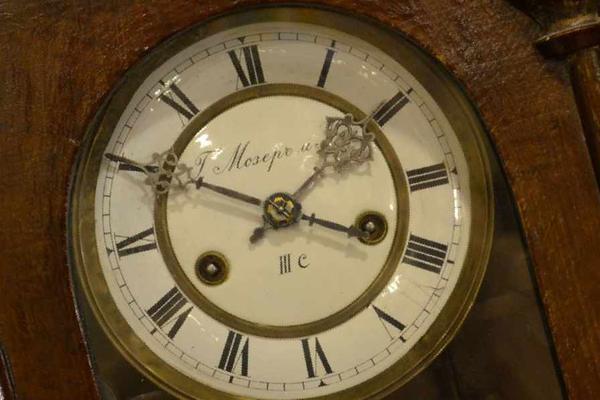 Купить часы мужские H Moser Cie Генрих Мозер и Ко по