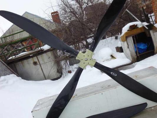 воздушные винты для лодок аэросаней