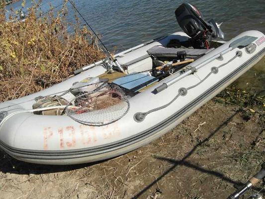 моторные лодки в ванино