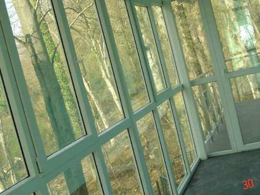 Балкон 3м под ключ, цена 13180 руб. - окна в старом шайгове.