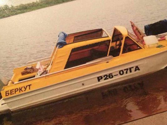 сарепта лодка в бурятии купить