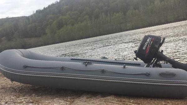 лодки корсар в красноярске