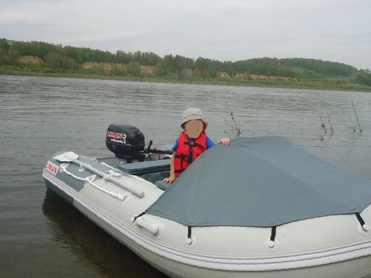лодка лиман и к ней мотор