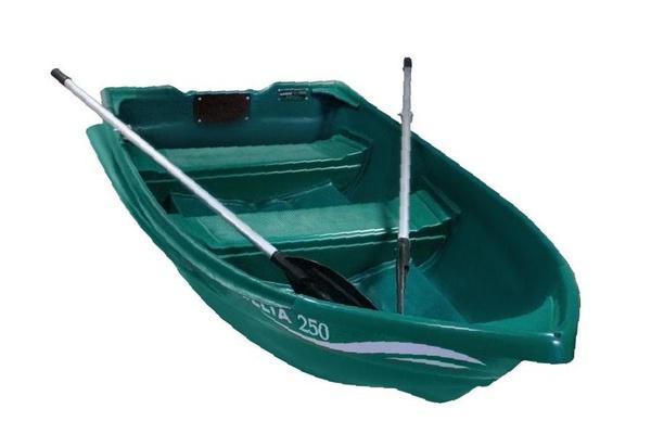 магазины пластиковых лодок в спб
