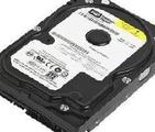Объявление: HDD SATA 250Gb Western Digital - фото